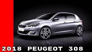 Peugeot 308 Restylée 2018 : 2018 peugeot 308 photos leaked youtube ~ Gottalentnigeria.com Avis de Voitures