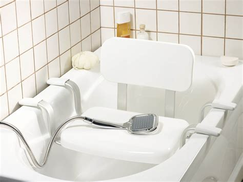 si鑒e de baignoire pivotant ajustable en largeur siege pivotant baignoire