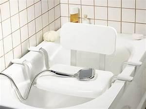 Siege De Baignoire : si ge pour baignoire comment bien le choisir co t ~ Melissatoandfro.com Idées de Décoration