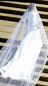 revealed meghan markles wedding dress is by givenchy With meghan markle wedding dress