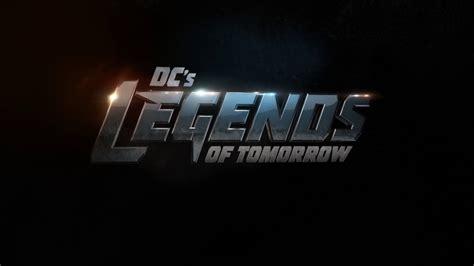 legends  tomorrow nouvelle affiche pour la saison
