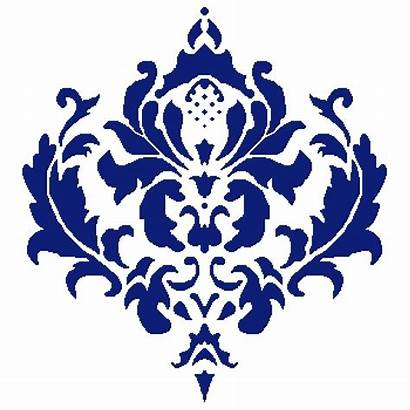 Damask Pattern Designs Cross Patterns Background Elizabethan