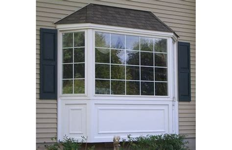 bay  bow replacement windows lifetime aluminum