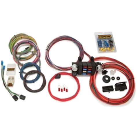 Painless Wiring Circuit Harness Free Shipping