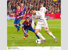 Cristiano Ronaldo Dribbling Editorial Image Image of