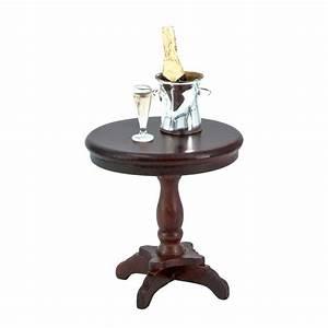 Kleiner Runder Tisch : kleiner runder tisch mahagoni 41820 ~ Eleganceandgraceweddings.com Haus und Dekorationen