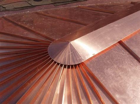 Standing Seam Copper Roof Radius     > Pictures