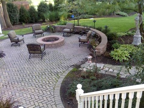 landscaping ideas around patio pdf
