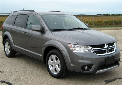 Dodge Journey Modification by Dodge Journey Pictures Photos Information Of