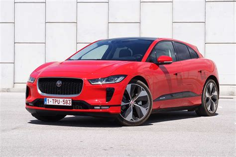 2019 Jaguar Ipace Review