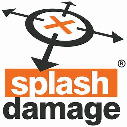 Damage Splash Svg Dirty War Bomb Gears