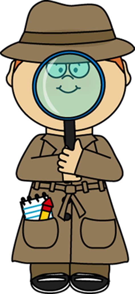 Detective Clip And Proloquo2go Barrett Family Wellness Center