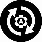 Mode Automatic Icon Integration Orban