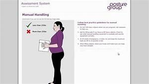 Pregnant Worker Assessment