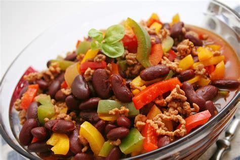 recette du chili  carne pratiquefr
