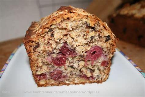 Kuchen Mit Kastenform Und Kirschen Mandel Kirsch Kuchen Rezepte Suchen