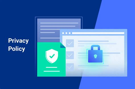 Sample Privacy Policy Template & Free Download