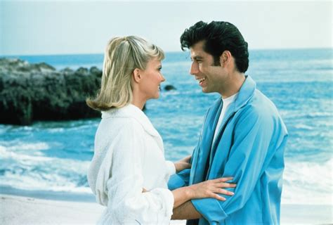 Grease Movie Style 1950s Clothing & Fashion