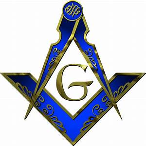 Masonic McKim Square Compasses