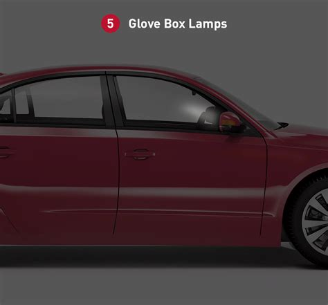 Cars That Need The Least Maintenance by Vehicle Lighting Replacement Auto Maintenance Parts