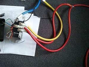 Runva Winch Wiring