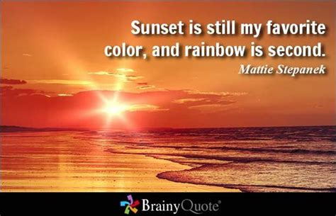 beautiful sunset quotes  images  share google