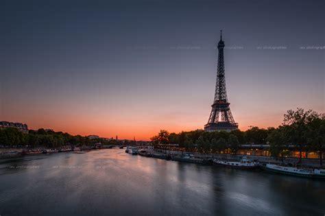 Paris France Sunrise Sunset Times