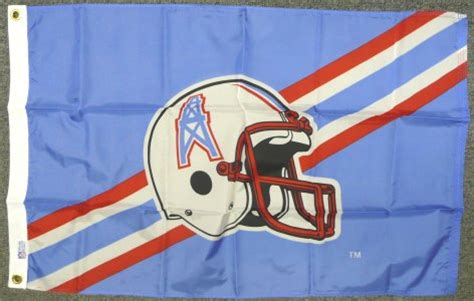houstontennessee oilers items crw flags store  glen