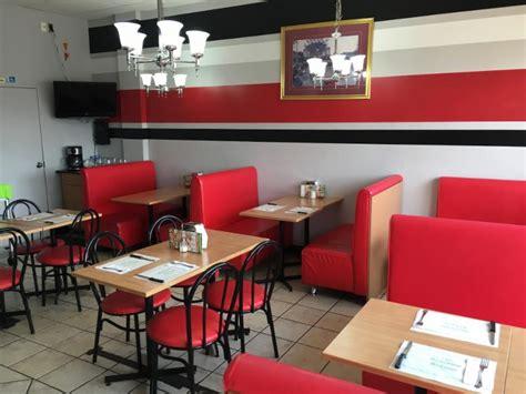 cuisine chambly restaurant étoile de chambly hubert qc 6075 ch