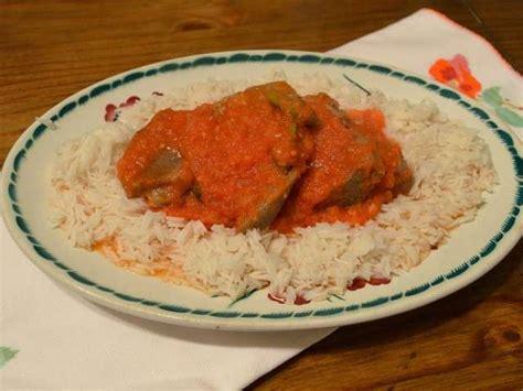 sauce tomate cuisin馥 recettes de langues et tomates