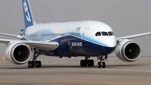 Boeing's stock selloff is more about fear than ...