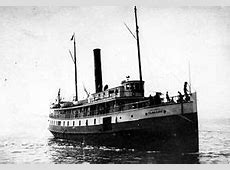 Clallam steamboat Wikipedia