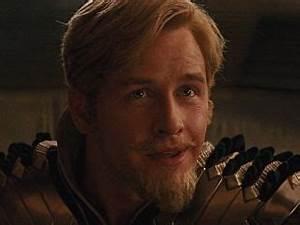 Josh Dallas in Thor   MARVEL   Pinterest