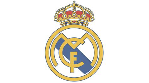 real madrid logo interesting history   team