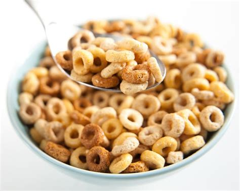 your breakfast cereal could be loaded with this scary toxin