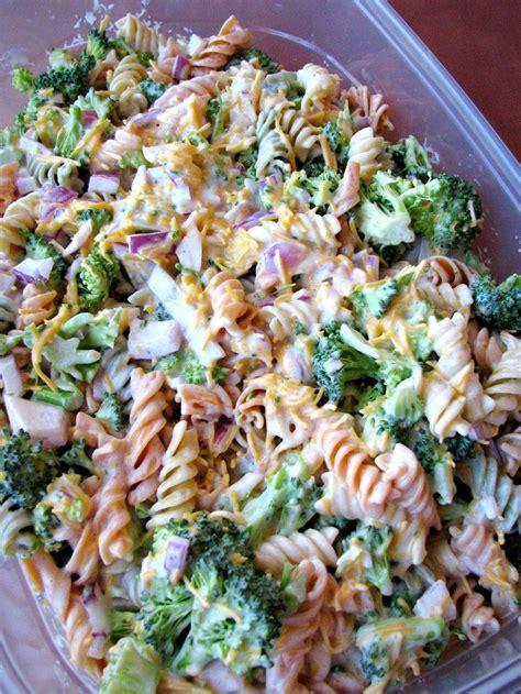 tri color pasta tri color pasta salad recipe with mayo