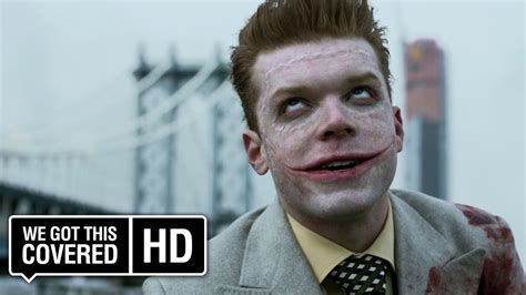 actor joker in gotham cameron monaghan actor totty entertainment t