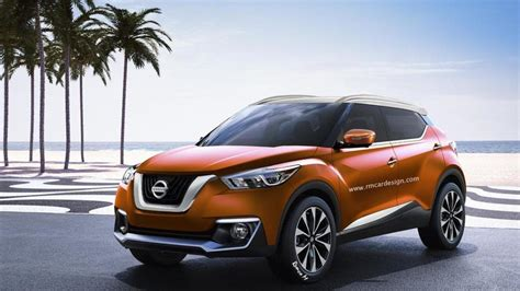 2019 Nissan Juke  Exterior Photos  New Car Release News