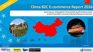 """Ecommerce Europe releases annual """"China B2C E-Commerce ..."""