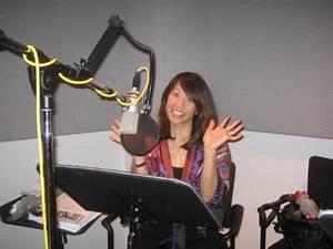 Voice Actors, At Last! - Sooper Secret KND Production Blog ...