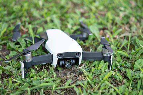 dji mavic air drone  propeller protection creative commons bilder