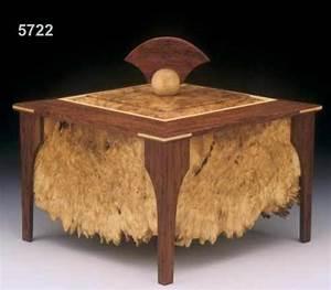 Wood Cremation Urns