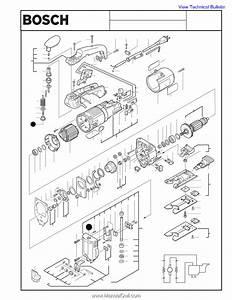 Bosch 1587avsp