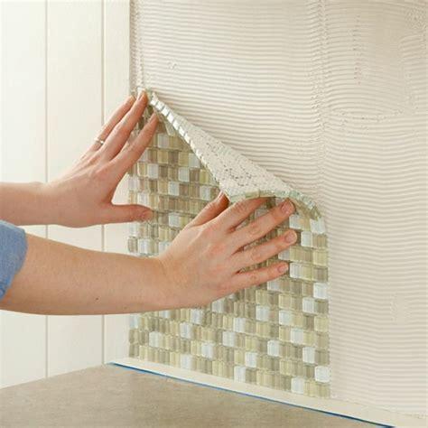 Küchen Fliesenspiegel Beispiele by K 252 Chenr 252 Ckwand Ideen Mosaikfliesen In Der K 252 Che