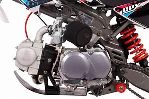 2012 Dhz Dpro 125 - Jbmd3170926