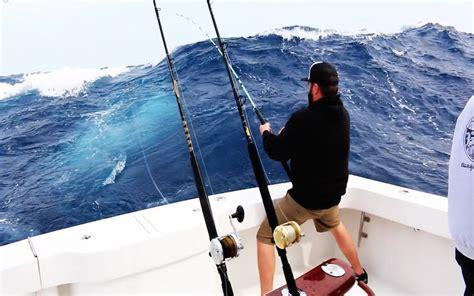 fishing florida trip