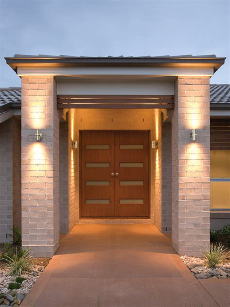 front entrance outdoor lighting how to replace old exterior wall light fixtures with led