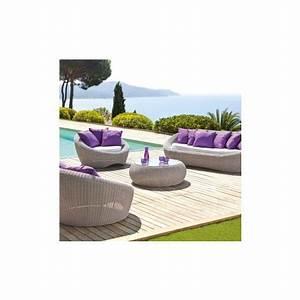 Salon De Jardin Gris Clair : salon de jardin java gris clair 6 places en r sine jardin piscine ~ Teatrodelosmanantiales.com Idées de Décoration