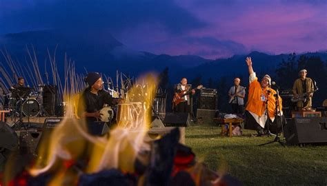 jazz gunung  indahnya jazz merdunya gunung