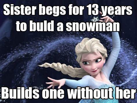 Funny Frozen Memes - frozen memes image memes at relatably com